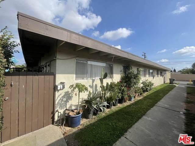7712 Jackson Way, Buena Park, CA 90620 (#21791604) :: RE/MAX Empire Properties