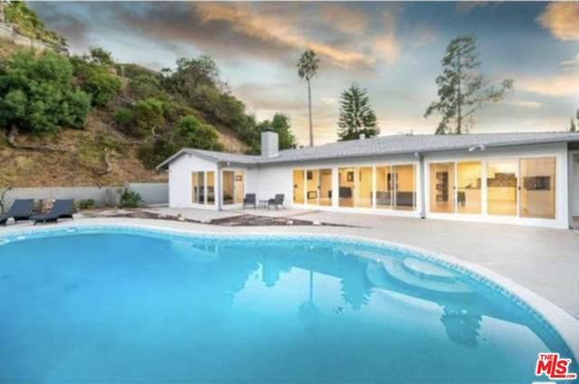 2658 Carmar Drive, Los Angeles (City), CA 90046 (#21792116) :: Swack Real Estate Group | Keller Williams Realty Central Coast