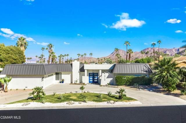 48160 Beverly Drive, Palm Desert, CA 92260 (#221005433) :: The Kohler Group