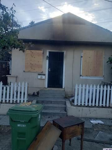 161 N Avenue 18 Avenue E, Los Angeles (City), CA 90031 (MLS #320007938) :: ERA CARLILE Realty Group