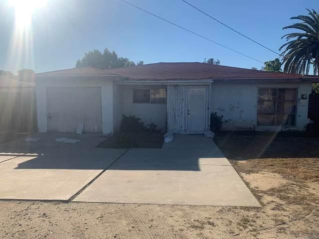 846 Clark Ave, Encinitas, CA 92024 (#210028142) :: Necol Realty Group