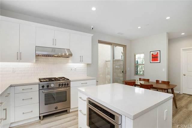 143 Messenger, Irvine, CA 92618 (#OC21222085) :: RE/MAX Empire Properties