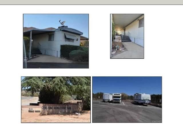 2451 Soledad Canyon Road #33, Acton, CA 93510 (#SR21222249) :: Zutila, Inc.