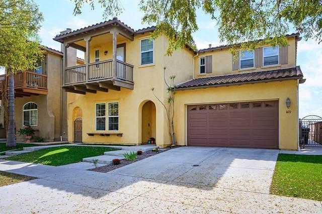 1672 Thompson Avenue, Chula Vista, CA 91913 (#PTP2107022) :: Latrice Deluna Homes