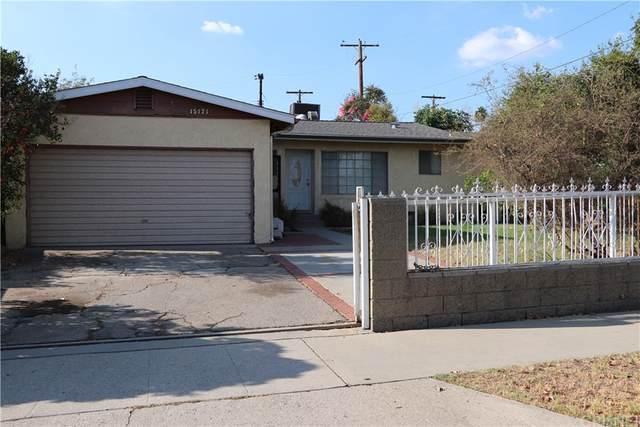 15171 Tyler Street, Sylmar, CA 91342 (#SR21222264) :: Necol Realty Group