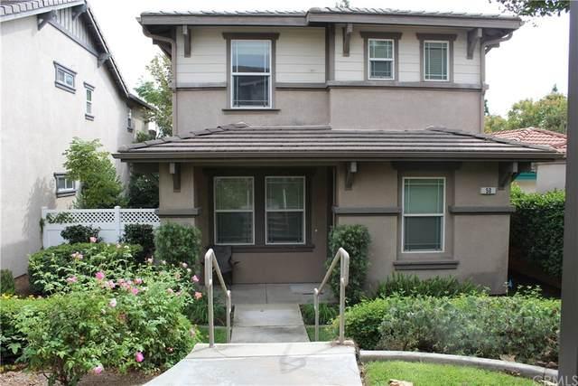 11433 Mountain View Drive #50, Rancho Cucamonga, CA 91730 (#IV21221534) :: Compass