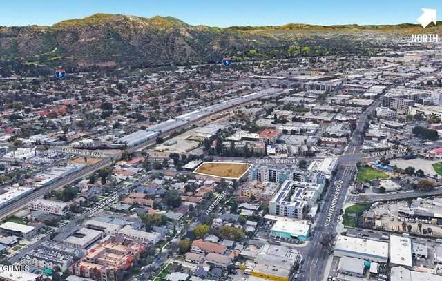 1838 S South Brand Boulevard, Glendale, CA 91204 (#P1-6959) :: Murphy Real Estate Team