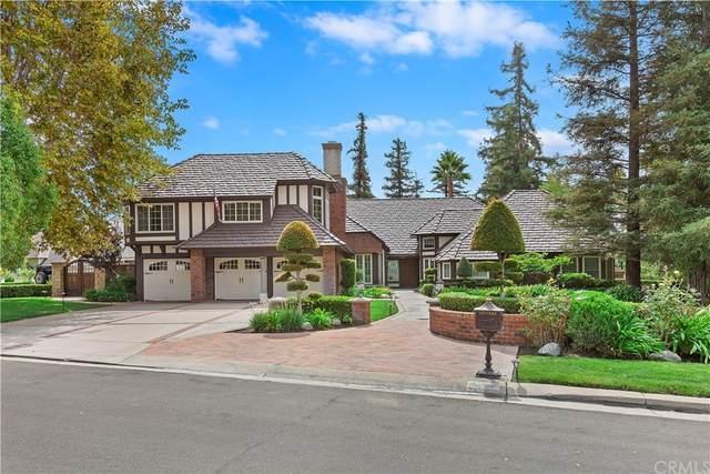 19202 Parker Circle, Villa Park, CA 92861 (#PW21221324) :: Jett Real Estate Group
