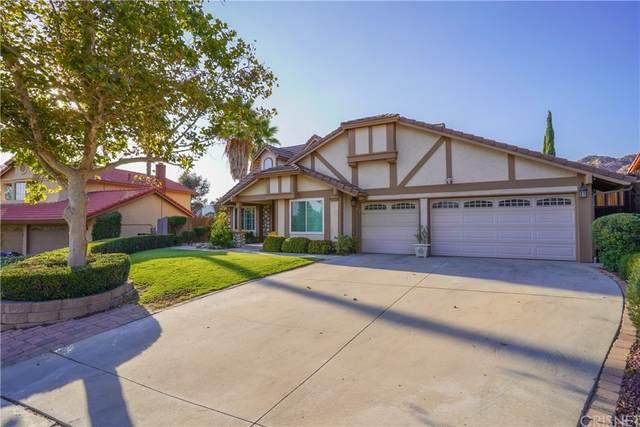 24360 Rimview Road, Moreno Valley, CA 92557 (#SR21221797) :: American Real Estate List & Sell