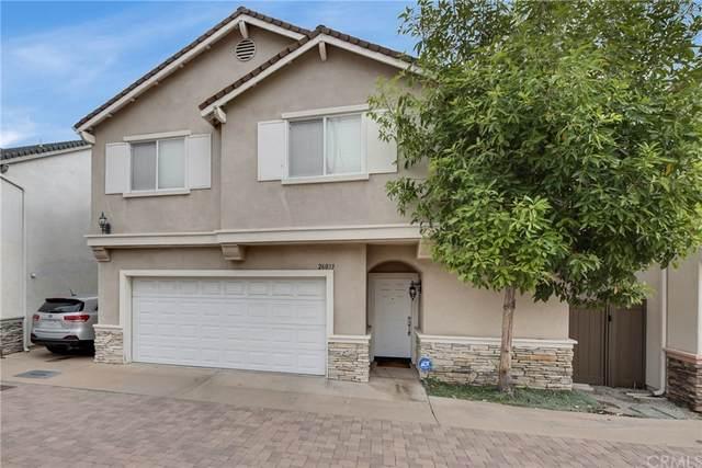 26033 Oak Street, Lomita, CA 90717 (#ND21221455) :: Robyn Icenhower & Associates