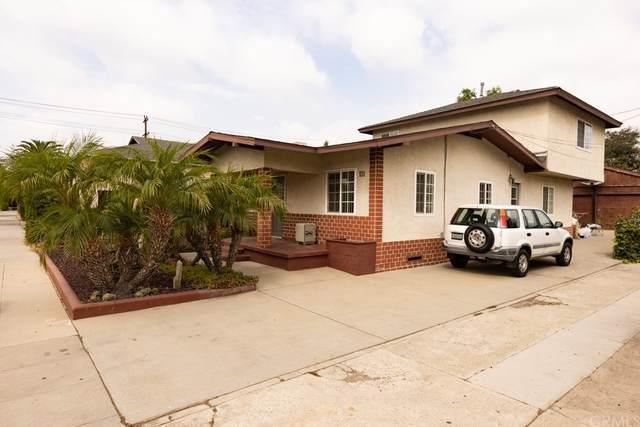 1111 E Elk Avenue, Glendale, CA 91205 (#OC21222366) :: The M&M Team Realty