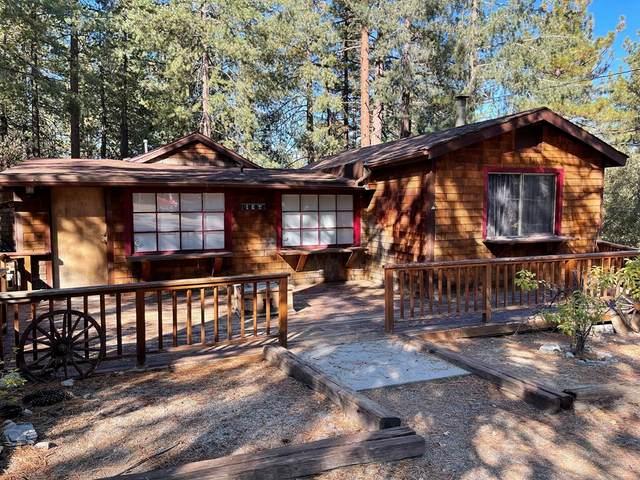23061 Hwy 243, Idyllwild, CA 92549 (#219068589DA) :: American Real Estate List & Sell
