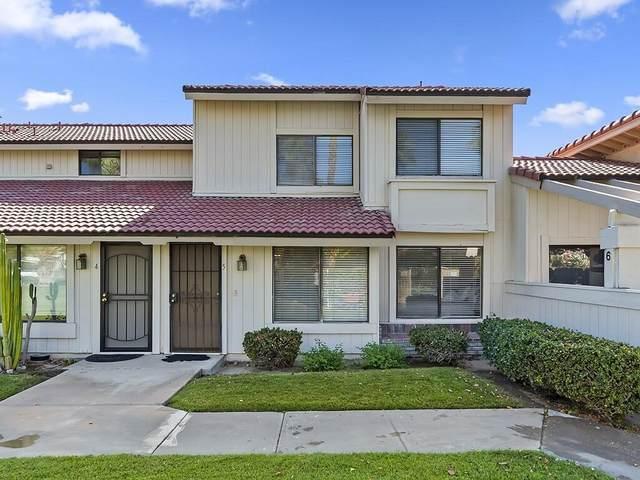 6110 Montecito Circle #6, Palm Springs, CA 92264 (#219068595DA) :: Necol Realty Group