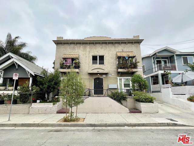 219 N St Louis Street, Los Angeles (City), CA 90033 (#21792484) :: The M&M Team Realty