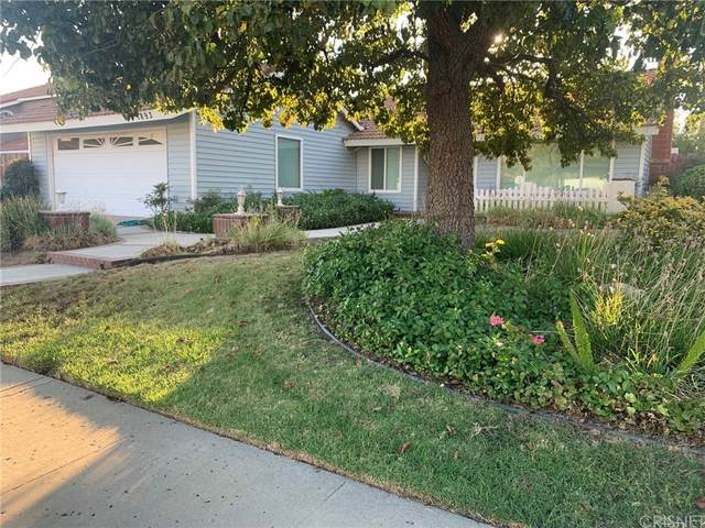 1893 Alscot Avenue, Simi Valley, CA 93063 (#SR21222420) :: Blake Cory Home Selling Team