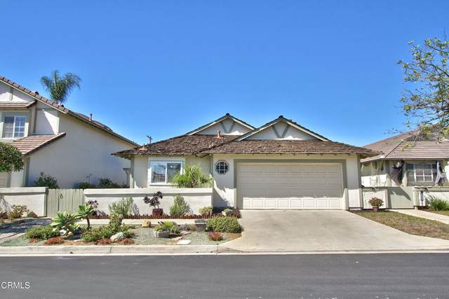 1228 Alderney Court, Oceanside, CA 92054 (#P1-6985) :: Blake Cory Home Selling Team