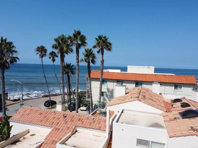 4836 Bermuda Avenue, San Diego, CA 92107 (#PTP2107034) :: Necol Realty Group