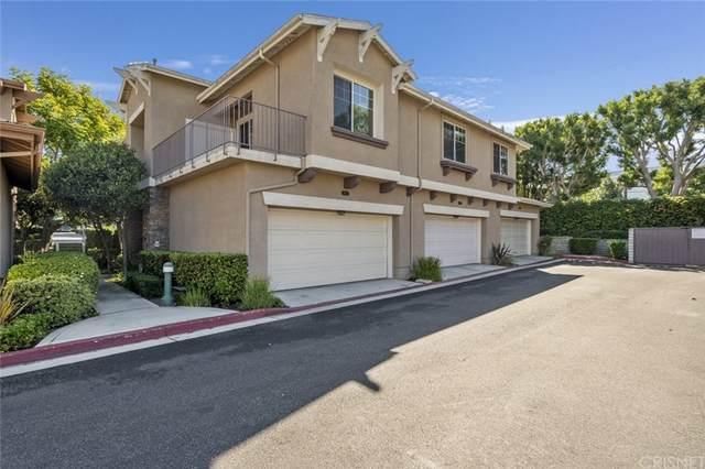 17832 Elm Court, Carson, CA 90746 (#SR21222455) :: Blake Cory Home Selling Team