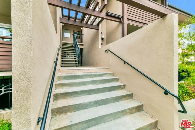 5927 Armaga Spring Road H, Rancho Palos Verdes, CA 90275 (#21792344) :: Necol Realty Group