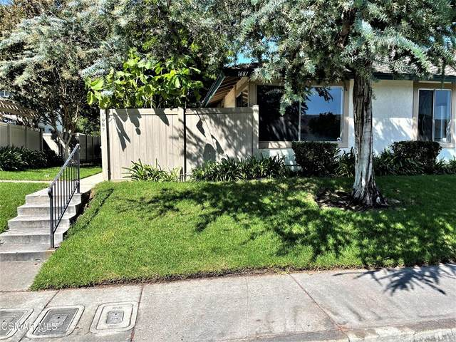 1687 Orinda Court, Thousand Oaks, CA 91362 (#221005413) :: Latrice Deluna Homes