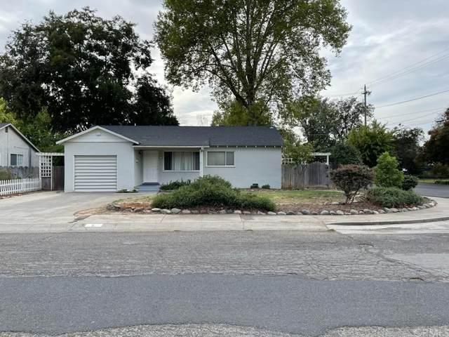 2 Oak Drive, Chico, CA 95926 (#SN21222214) :: The Laffins Real Estate Team