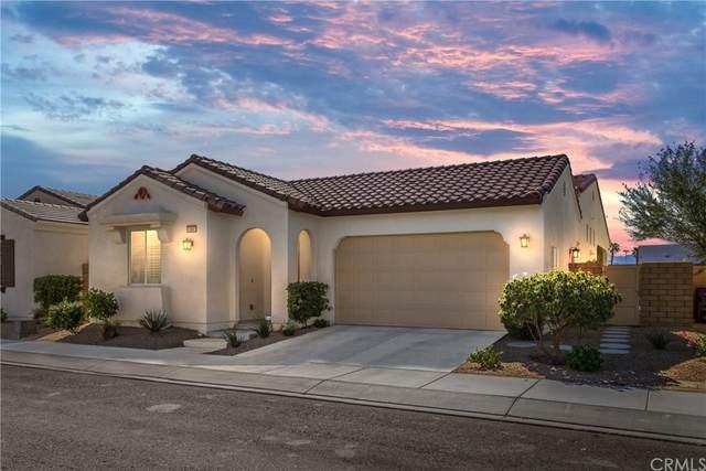 78841 Adesso Way, Palm Desert, CA 92211 (#EV21222552) :: RE/MAX Empire Properties