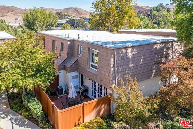 4130 Yankee Drive, Agoura Hills, CA 91301 (#21792586) :: Necol Realty Group