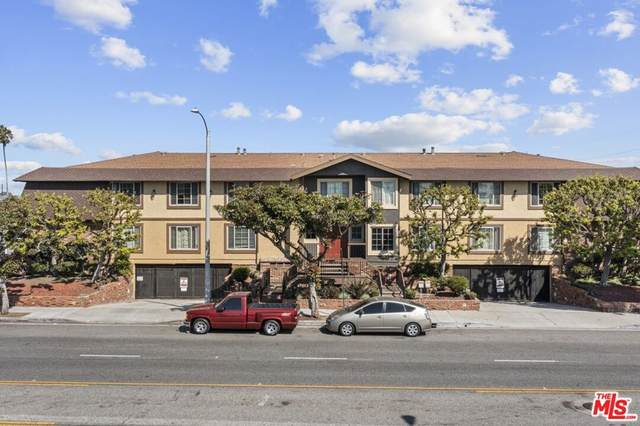 4633 Marine Avenue #254, Lawndale, CA 90260 (#21791408) :: The M&M Team Realty