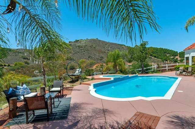 44240 La Cruz Drive, Temecula, CA 92590 (#NDP2111461) :: Necol Realty Group