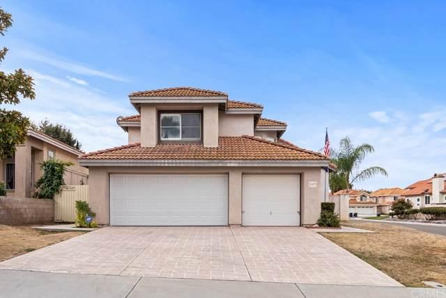 30475 Summerside Street, Murrieta, CA 92563 (#SW21215202) :: Team Forss Realty Group
