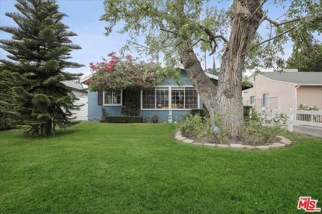 11943 Martha Street, Valley Village, CA 91607 (#21791814) :: The M&M Team Realty