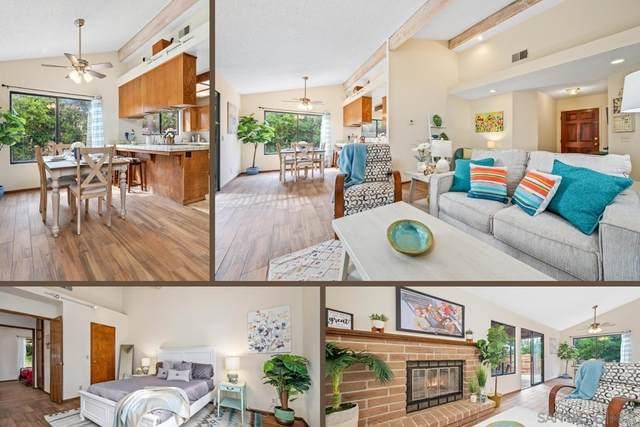 1315 Via Feliz, Fallbrook, CA 92028 (#210028204) :: Murphy Real Estate Team