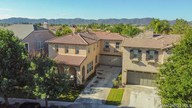 40141 Gallatin Ct, Temecula, CA 92591 (#SDC0000225) :: Swack Real Estate Group   Keller Williams Realty Central Coast