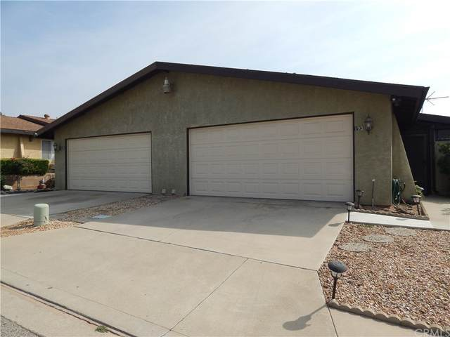 193 Summit View Drive, Calimesa, CA 92320 (#EV21222776) :: A G Amaya Group Real Estate