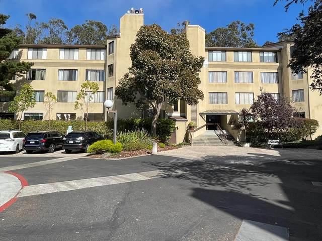 139 Lake Merced 1C, San Francisco, CA 94132 (#ML81865578) :: Latrice Deluna Homes
