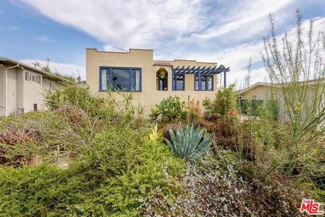 5166 Loleta Avenue, Los Angeles (City), CA 90041 (#21791780) :: Necol Realty Group