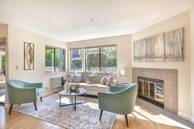 39152 Guardino Drive #109, Fremont, CA 94538 (#ML81865426) :: Blake Cory Home Selling Team