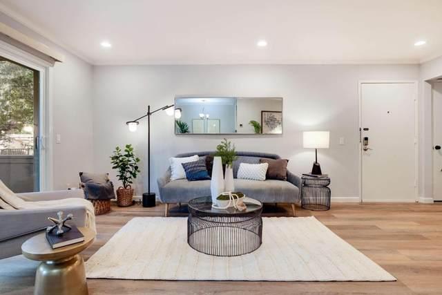 2466 Bayshore Road #1, Palo Alto, CA 94303 (#ML81865757) :: Blake Cory Home Selling Team