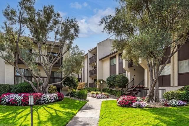 226 Edith Avenue #14, Los Altos, CA 94022 (#ML81865741) :: Latrice Deluna Homes