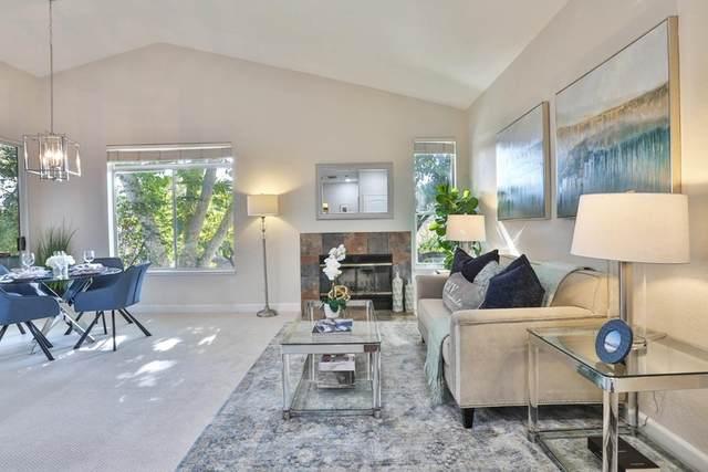 95 Hobson Street 5B, San Jose, CA 95110 (#ML81865716) :: Latrice Deluna Homes