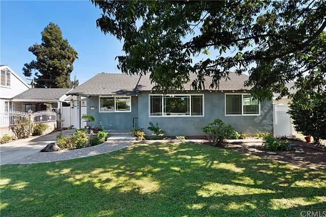 4840 El Monte Avenue, Temple City, CA 91780 (#PW21059980) :: Necol Realty Group