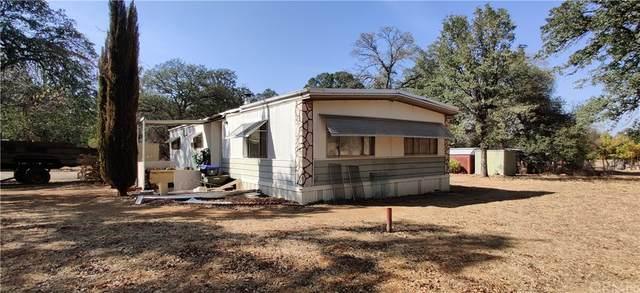 18310 Alta Way, Cottonwood, CA 96022 (#SN21220908) :: Team Tami