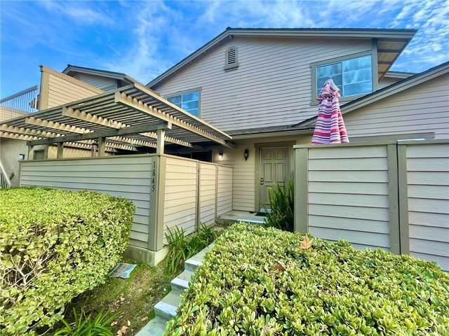 1845 Pritchard Way, Hacienda Heights, CA 91745 (#PW21222248) :: RE/MAX Masters