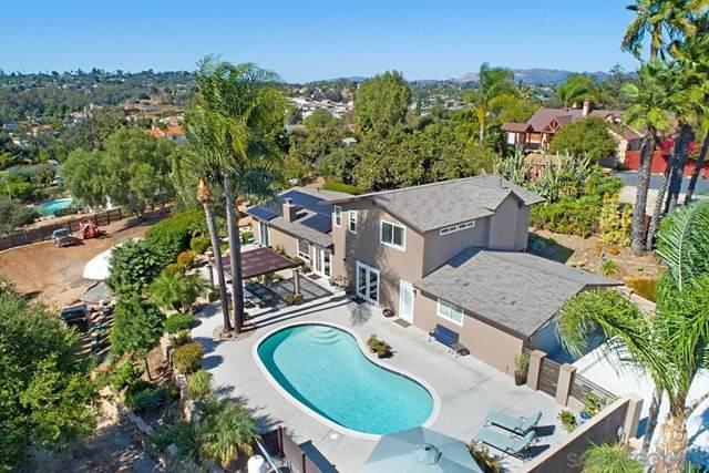 1127 Valencia Dr, Escondido, CA 92025 (#210028228) :: Murphy Real Estate Team