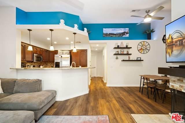 3388 Holly Grove Street, Westlake Village, CA 91362 (#21790108) :: RE/MAX Empire Properties
