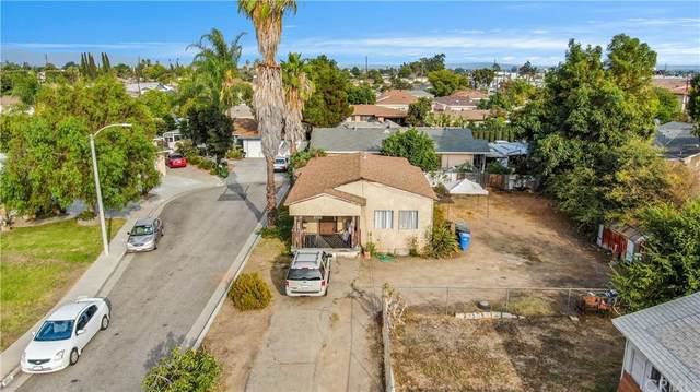 3718 Muscatel Avenue, Rosemead, CA 91770 (#AR21222506) :: Realty ONE Group Empire