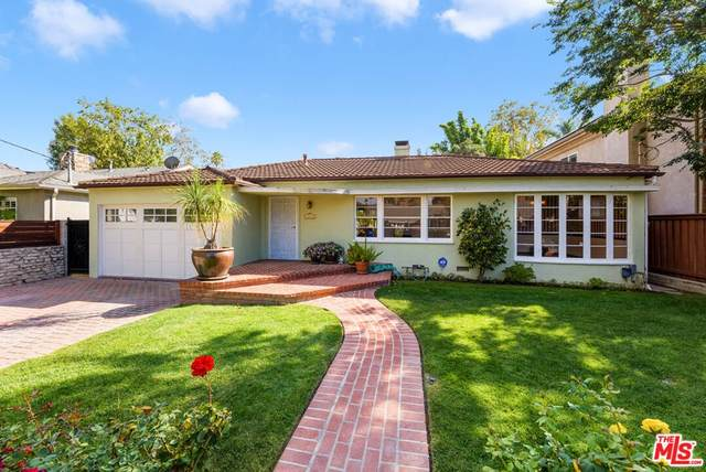 12246 Otsego Street, Valley Village, CA 91607 (#21791056) :: The M&M Team Realty