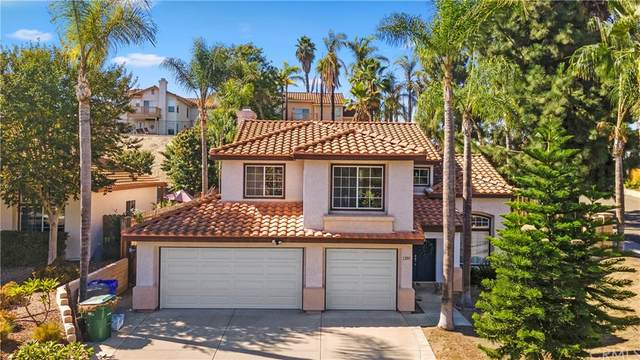 1201 Sunglow Drive, Oceanside, CA 92056 (#SW21215162) :: Necol Realty Group