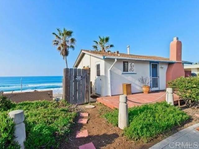 217 S Pacific, Oceanside, CA 92054 (#NDP2111477) :: Blake Cory Home Selling Team