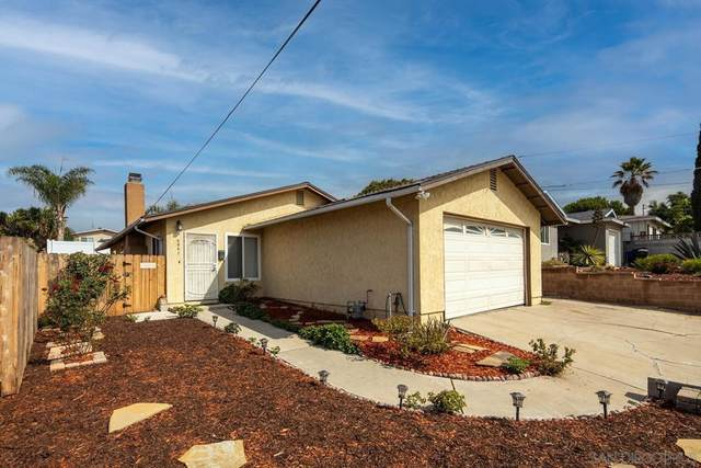 5562 Chattanooga St, San Diego, CA 92139 (#210028239) :: Necol Realty Group